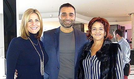NATPE- High Hill y 2 World Media coproducirán programa con Ismael Cala