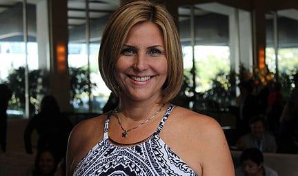 María Elena Useche, presidenta de High Hill
