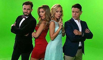 La hora brunch estrena este viernes por Mira TV