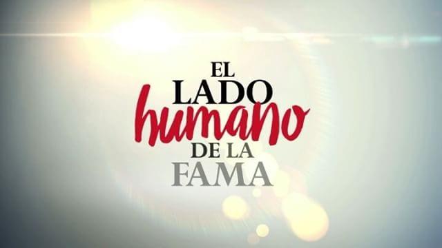 """""""El lado humano de la fama"""" estrena segunda temporada el 9 de julio"""