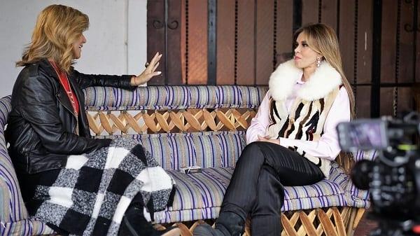 Telemundo estrena la nueva temporada de El lado humano de la fama
