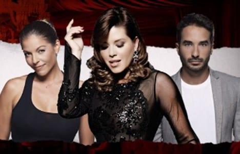 VIVOplay estrenaráEl Cabaretde High Hill Entertainment