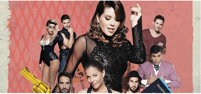 High Hill Entertainment vende El cabaret a Vivo Play
