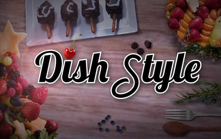 "Dale untoque moderno a Thanksgiving con""DishStyle"""