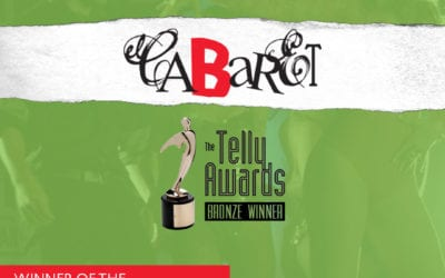 """El Cabaret"" de High Hill Entertainment,  obtiene The Telly Awards 2018"