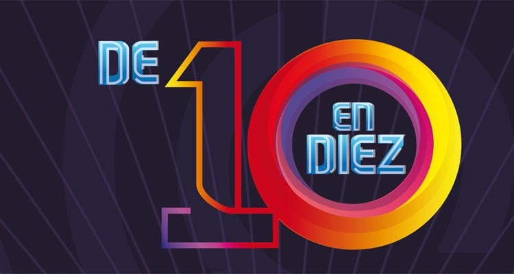 "High Hill y Sabbatical: ""De 10 en 10"" en NATPE Miami"